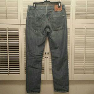 Levi's loose fit jeans men's size 32 x 30